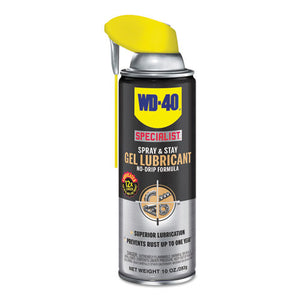 ESWDF300103 - Specialist Spray & Stay Gel, 10 Oz Aerosol Can, 6-carton
