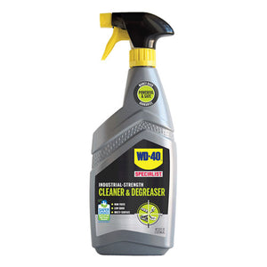 ESWDF300356 - SPECIALIST INDUSTRIAL STRENGTH CLEANER AND DEGREASER, 32 OZ BOTTLE, 6-CARTON