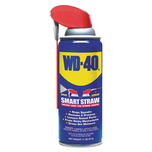ESWDF490040EA - Smart Straw Spray Lubricant, 11 Oz Aerosol Can