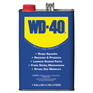 ESWDF490118EA - Heavy-Duty Lubricant, 1 Gallon Can