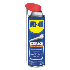 ESWDF490194EA - Lubricant Spray, 14.4 Oz Aerosol Can W-ez Reach Straw