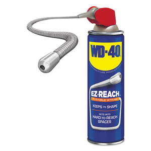 ESWDF490194 - Lubricant Spray, 14.4 Oz Aerosol Can W-ez Reach Straw, 6-carton