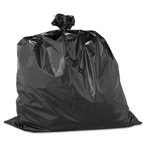 ESWRPHB3360 - Heavyweight Contractor Bags, 33 X 40, 33gal, 2.50mil, Black, 60-box