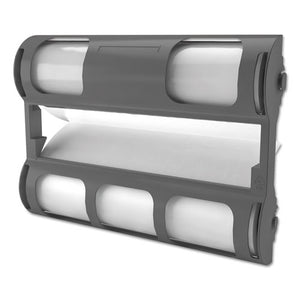 "ESXRNAT1256100 - Repositionable Adhesive Refill Roll For Xm1255 Laminator, 12"" X 100 Ft."
