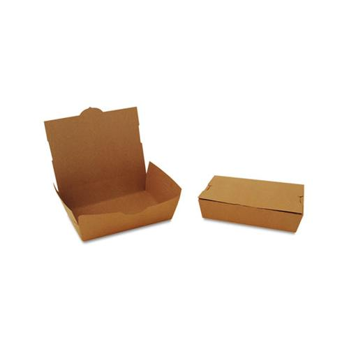 ESSCH0732 - Champpak Carryout Boxes, 2lb, 7 3-4w X 5 1-2d X 1 7-8h, Brown, 200-carton