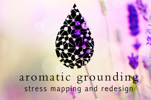 Aromatic Grounding Three Month Program
