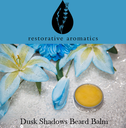 Dusk Shadows Beard Balm