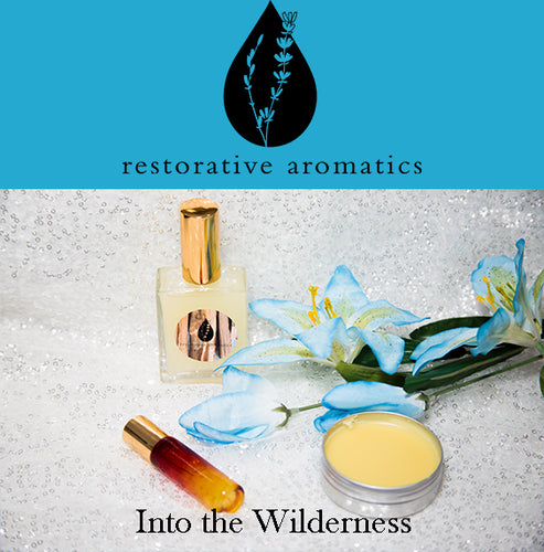 Into the Wilderness Perfume