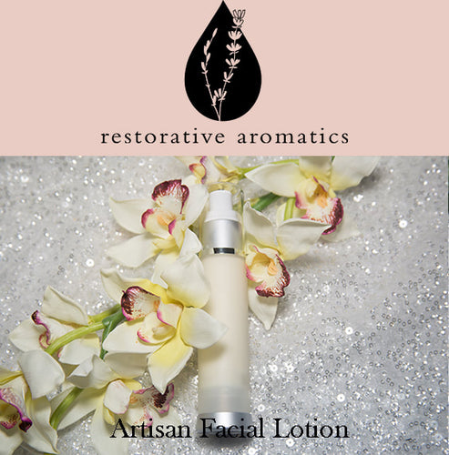 Artisan Facial Lotion
