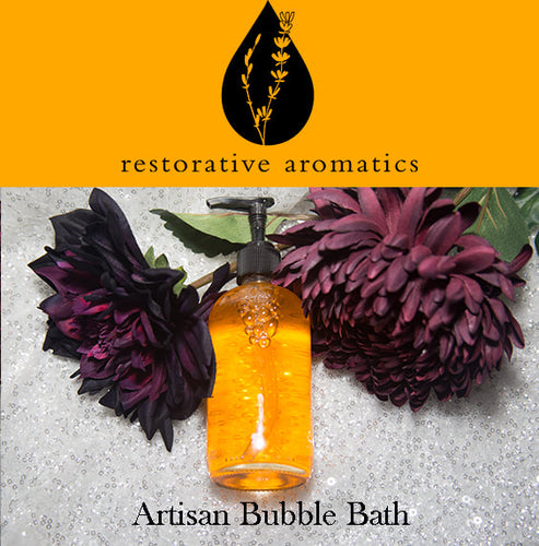 Artisan Bubble Bath