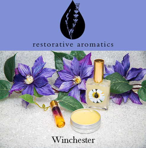Winchester Perfume