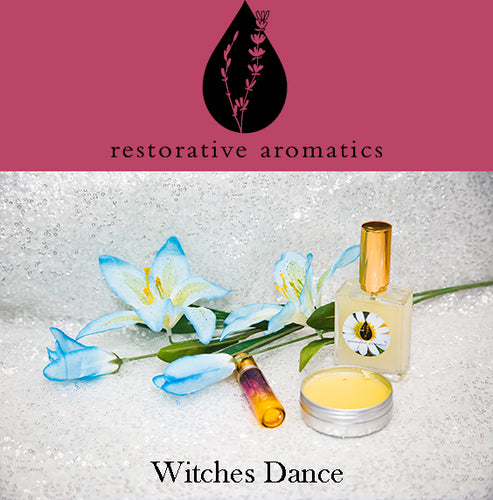 Witches Dance Perfume