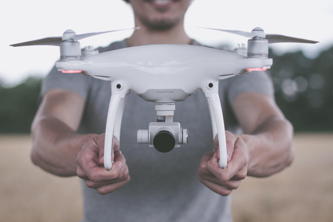 Phantom 4 Firmware