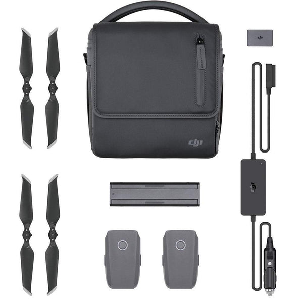 DJI Accessories DJI Mavic 2 Enterprise Fly More Kit