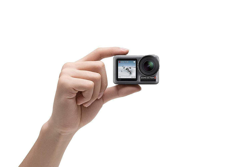 DJI Accessories DJI Osmo Action