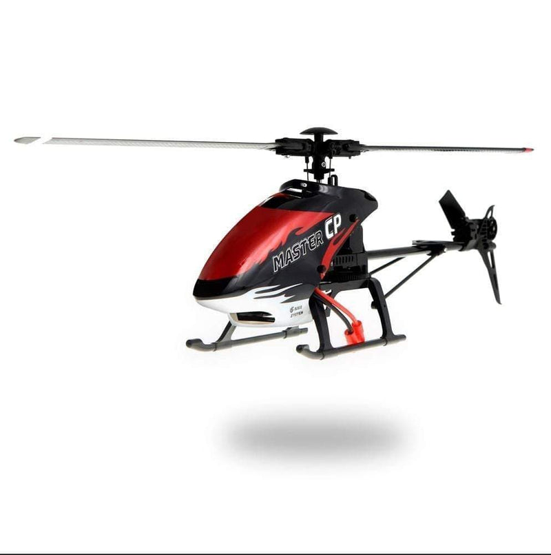 Dronescend Helicopter Walkera Master CP Gyro RC Helicopter