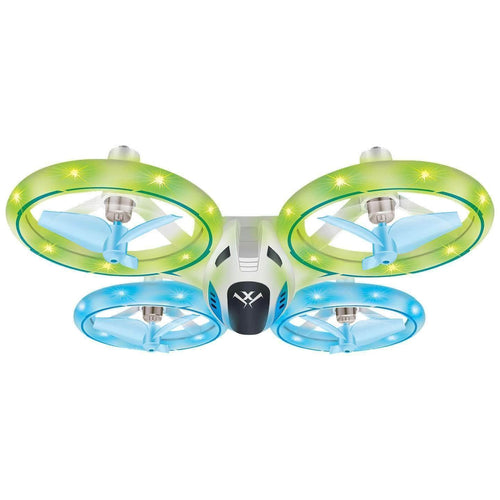 RED5 Quadcopters Illuminator Drone