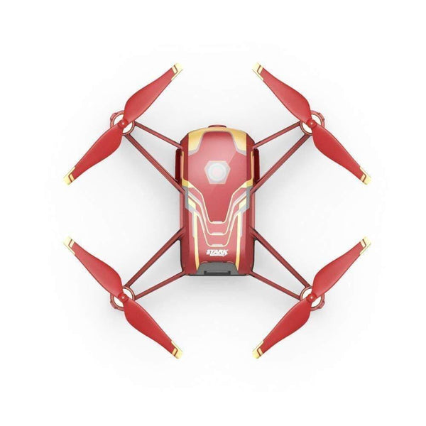 Ryze Quadcopters Ryze Tello Iron Man Edition (Powered by DJI)