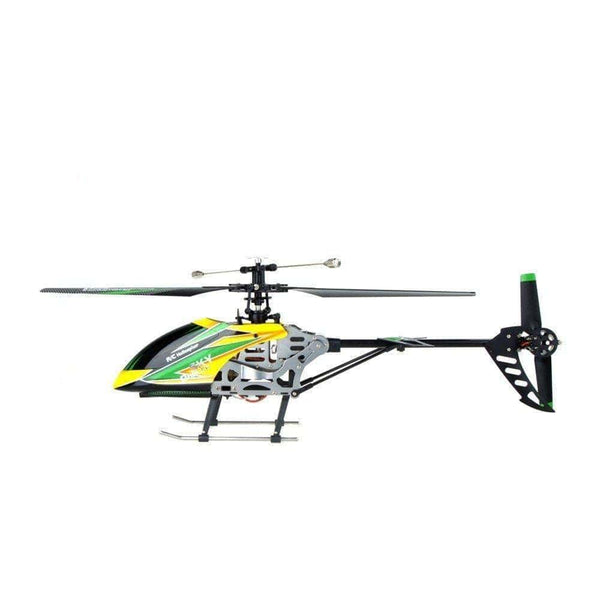 Wltoys Helicopter Single Blade Helicopter