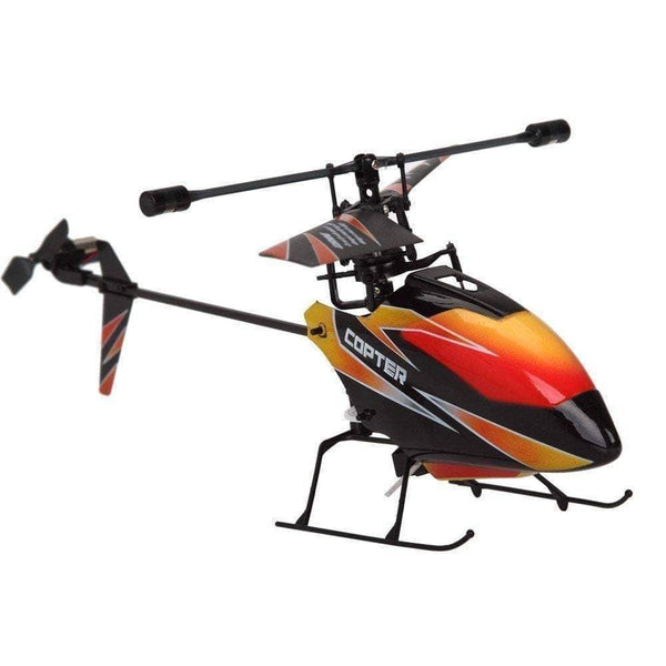 Wltoys Helicopter Single Propeller Helicopter
