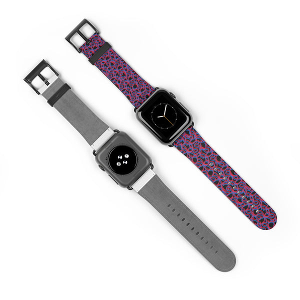 "Custom ""$"" iWatch Band"