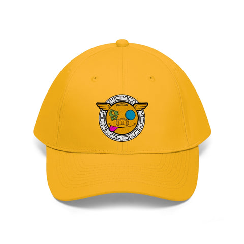 HanZ0 Logo Dad Hat