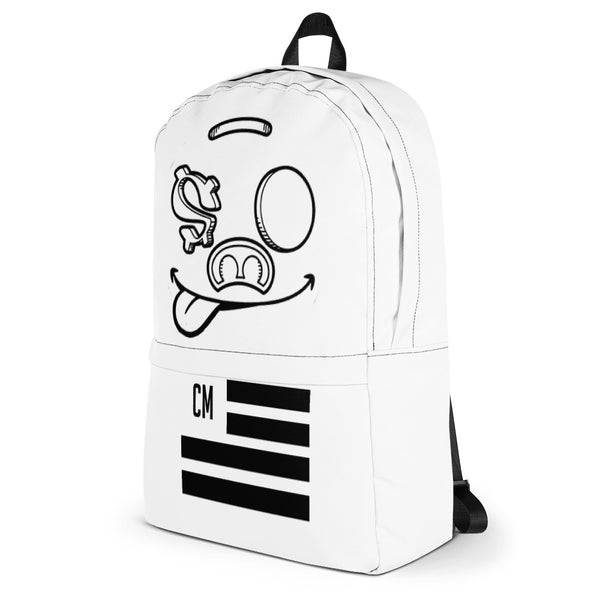 Fly Pigs Backpack