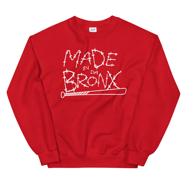 Made in Da Bronx Sweatshirt