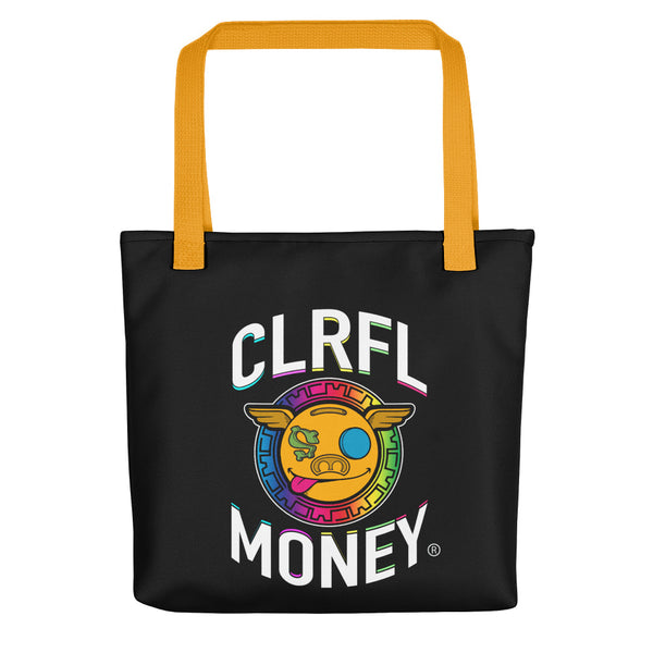 Colourful Money Originals Tote bag