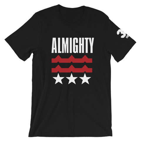 ALMIGHTY Short-Sleeve T-Shirt