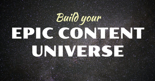 Content Universe: Content and Social Media Marketing For Entertainers