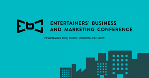 Entertainers' Business and Marketing Conference 2019