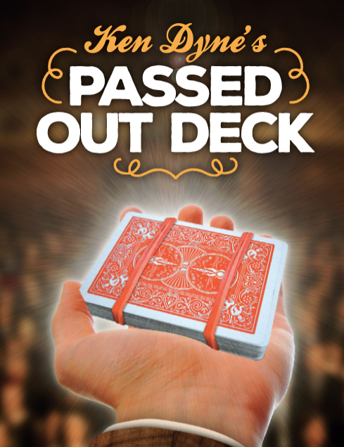 Passed Out Deck