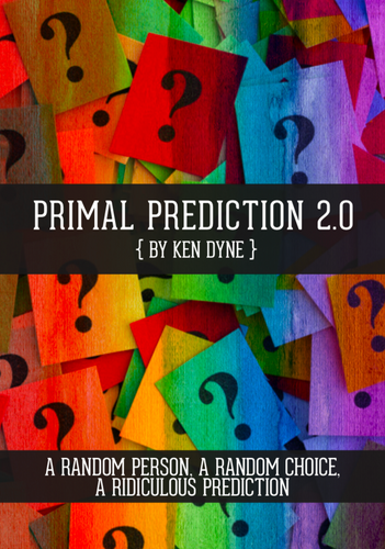 Primal Prediction