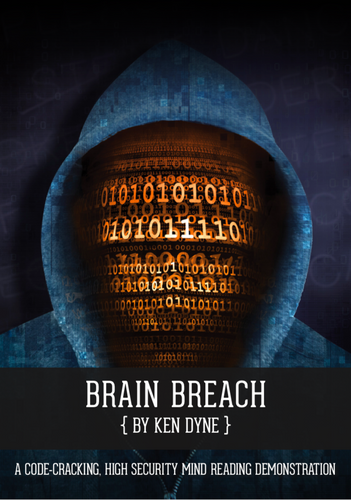 Brain Breach by Ken Dyne