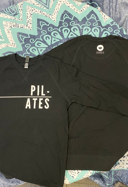 PIL-ATES Sweater (womens)