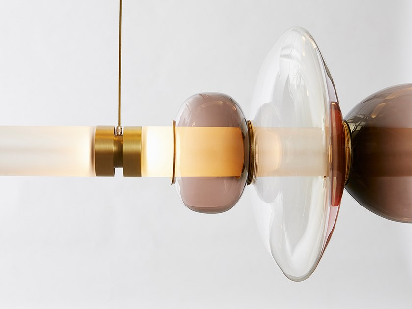 LUNA 3 | Pendant lamp By GABRIEL SCOTT