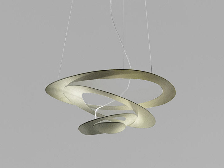 Modern Price Pendant Suspension Lamp