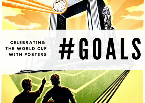 Goals – Celebrating the World Cup