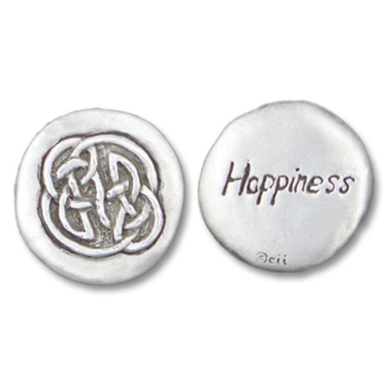 Celtic Token Happiness