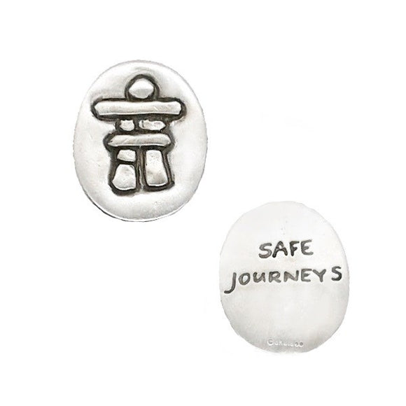 Inukshuk Safe Journey Token