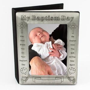 My Baptism Day Photo Album