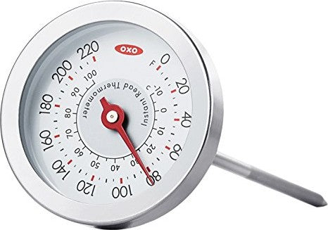 OXO Good Grips Chef's Precision Instant Read Thermometer