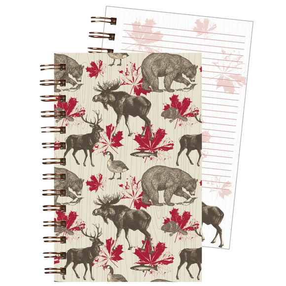 Canada Wilderness Journal