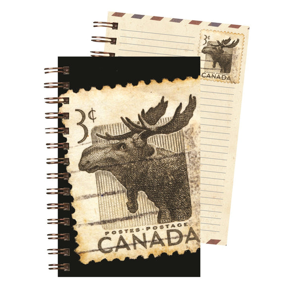 Canada Moose Journal
