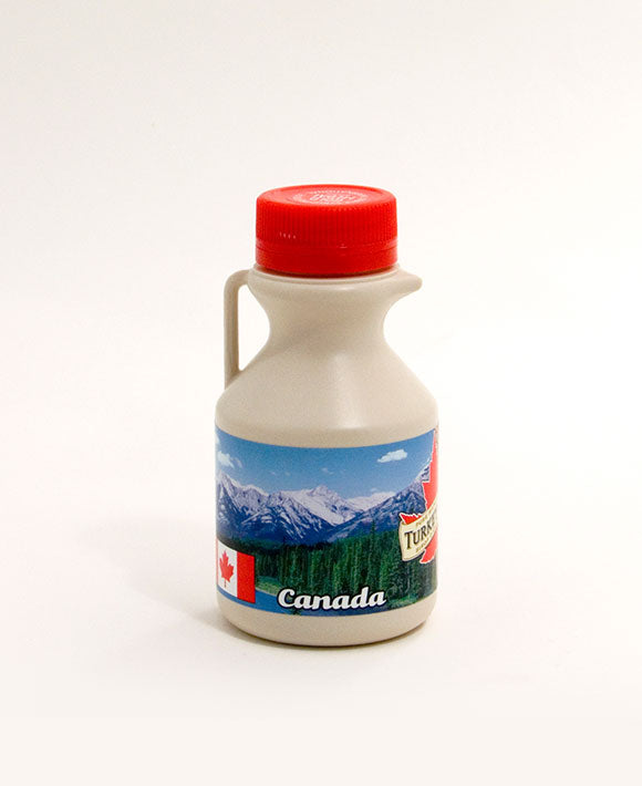 Turkey Hill Pure Maple Syrup 100ml