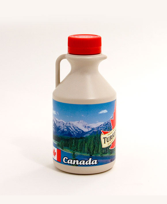 Turkey Hill Pure Maple Syrup 500ml