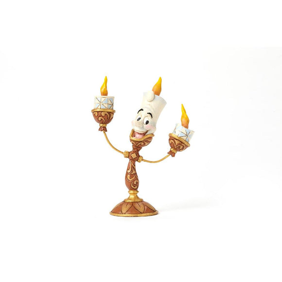 Beauty & the Beast Lumiere Figurine