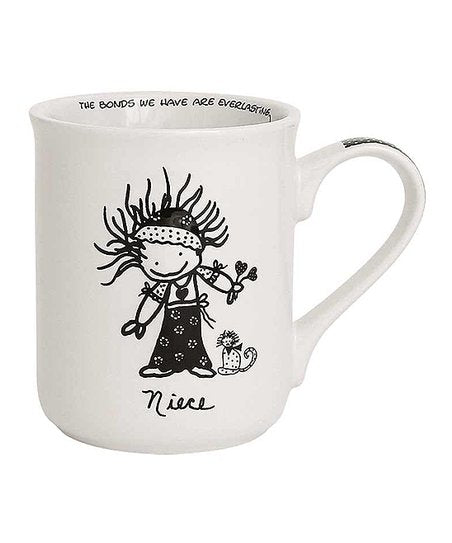 Children of the Inner Light Niece Mug