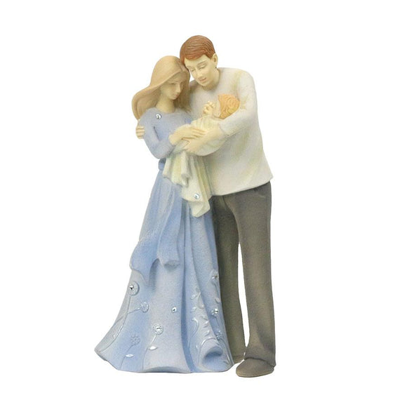 Foundations We've Always Loved You Figurine
